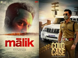 Amazon Prime Video Looking to Strike Gold With 'Malik' and 'Cold Case'!
