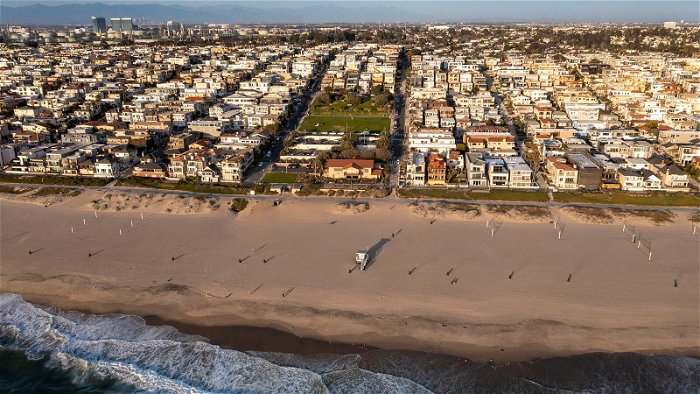 Black family's beachfront CA property seized during Jim Crow era is being returned — and it's worth millions