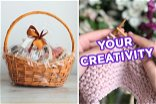 We'll Reveal Your Absolute Best Quality, But You Have To Make A Gourmet Gift Basket First