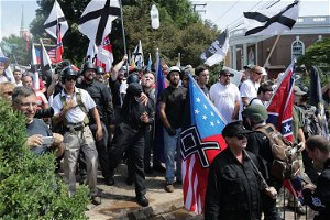 White supremacists plan nationwide rallies on April 11