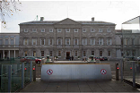 Rats found in ceiling of Leinster House as rodents run rampant through the Dail