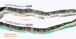 Hawaii's Beaches Are Disappearing