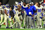 Studs and duds from Rams' win vs. Tampa Bay: Kupp, Woods shine