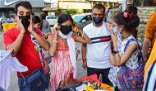Covid-19 pandemic could be stopped if at least 70% public wore face masks consistently: Study
