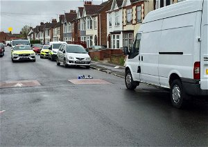 Man charged with attempted murder after boy, 9, stabbed in 'random attack'