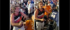 [Opinion] Video: Fight between Nuggets and Suns fans goes viral