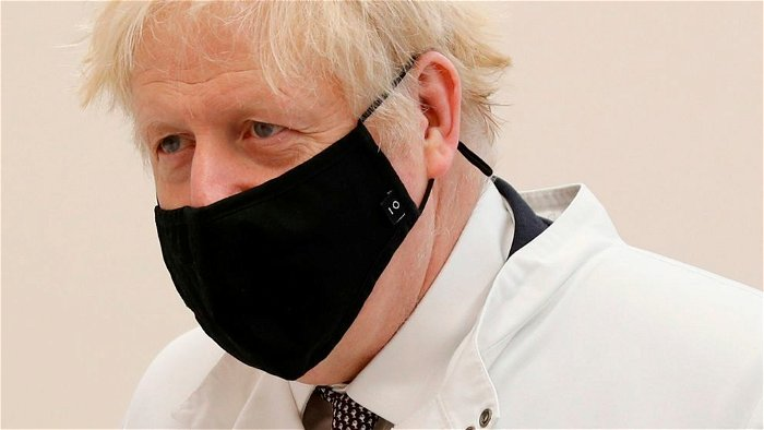 COVID-19: Boris Johnson attempts to quell fury as dozens of Tory MPs complain about tier system