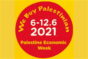 Palestinian Municipality Offers Tax Waivers for Shops Boycotting Israeli Products