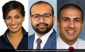 Three Indian Americans Appointed In White House Fellowship Programme