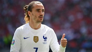 Barcelona admit 'there's a market for Griezmann' as Laporta reacts to Atletico Madrid & Man City talk
