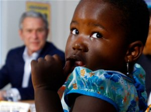 PEPFAR: George W. Bush's Greatest Foreign Policy Success