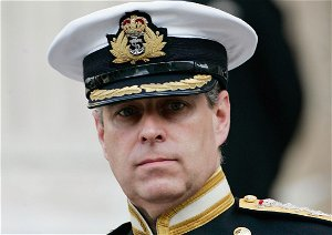 Prince Andrew Will not 'Distract' From Prince Philip's Funeral, Source Says