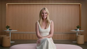 Gwyneth Paltrow Dishes On Her Own Sex Life And What She's Exploring In 'Sex, Love & Goop'