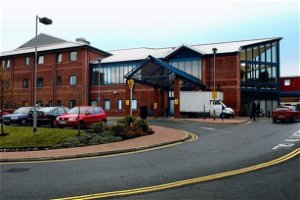 Call to scrap hospital parking charges backed amid 'profiteering' claims