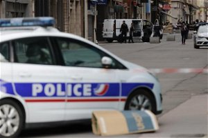 French school evacuated after bomb alert in Lille