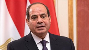 Egypt's President Sisi ends state of emergency for the first time in years