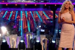 Strictly bottom two leaked with high scorer landing in dance-off