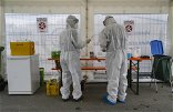 WHO says UK strain in over 60 countries: virus world update