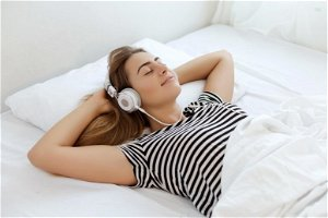 Study Finds Listening to Music Near Bedtime Is Disruptive To Sleep