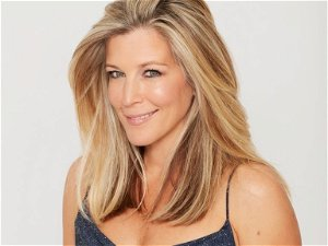 Review: Laura Wright spotlighted in Maurice Benard's 'State of Mind' mental health podcast