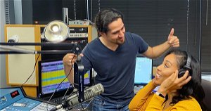 Radio host makes a difference for one of Virginia's immigrant communities