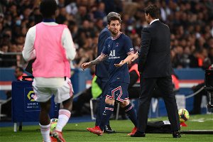 Why Lionel Messi's substitution was so controversial: PSG manager Pochettino explains move