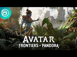 Ubisoft's Avatar game will arrive in 2022