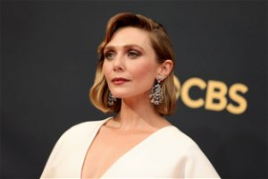 How Mary-Kate and Ashley Olsen Played a Meaningful Role in Elizabeth Olsen's Emmys Look