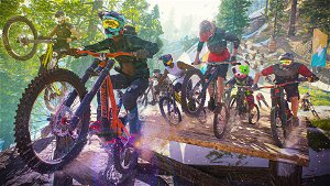Massively multiplayer extreme sports game 'Riders Republic' arrives September 2nd