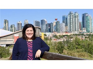 New U.S. consul general eager to put roots in Calgary, strengthen ties with Canada