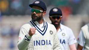 Virat Kohli opens up about baby Vamika not being able to meet her grandfather