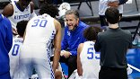 Kentucky's NCAA Tournament prospects are quickly dimming and John Calipari is culpable for it