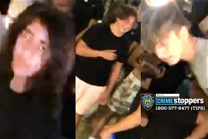 NYPD seeking three teens for vicious 'fight night' beatdown in Queens