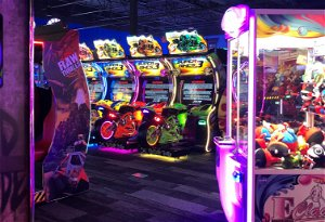 10 Indoor Fun Centers in Phoenix to Stay Cool While You Play