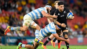 All Blacks' tour sweep expected, but other objectives also exist