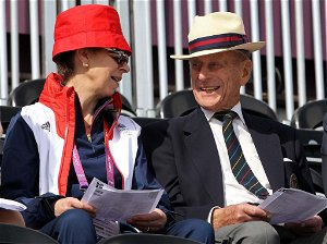 Prince Philip: My father was my teacher, supporter and critic - Princess Royal