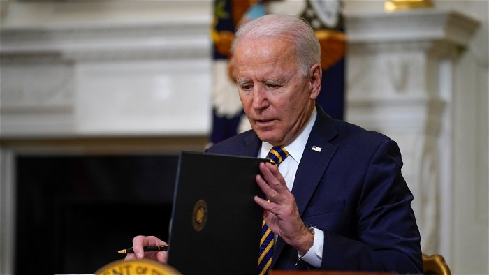 Joe Biden admin 'undecided' on ending Trump-era H-1B visa ban