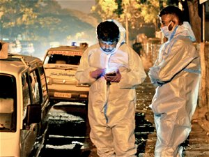 Bengaluru records 346 Covid-19 deaths in 24 hours, highest ever in a day