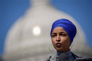 Pelosi signals no further action against Omar