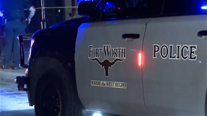 Body found behind property in Fort Worth