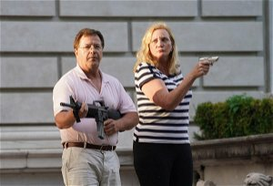 St. Louis couple who pointed guns at protesters plead guilty to misdemeanors
