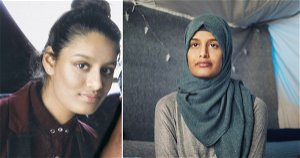 Shamima Begum: 'Overwhelming evidence' IS bride was trafficking victim, court hears