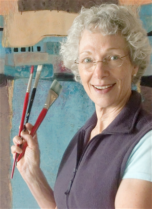 Artist honored for signature style - San Carlos artist Carol Thomason has been recognized and honored by local regional and national watercolor societies for many years. But in April she achieved honors from the oldest and most prestigious water c...