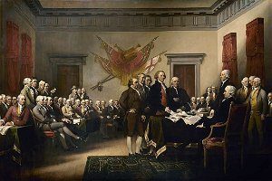 Federal Reserve Warns Employees Not to Use 'Biased' Terms Like 'Founding Fathers'