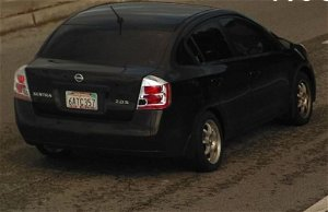 Police Ask for Help Finding Suspect Vehicle in Retired OPD Capt. Robbery-Shooting