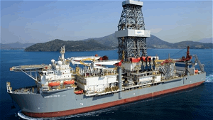 ExxonMobil Takes Valaris Drillship Out Of Lay-Up For Angola Ops