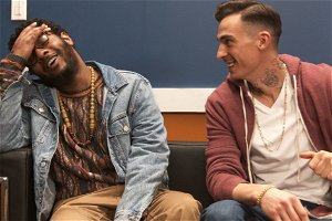 'Hype Man' sets the stage for artists and society's expectations