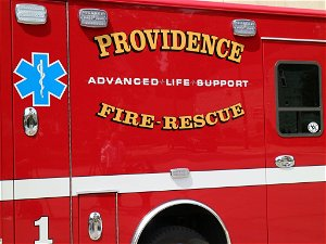 Providence Fire Department's labor union urges RIDOH to reconsider vaccine mandate, could lose 10% of staff