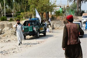Islamic state claims responsibility for attacks in eastern Afghanistan