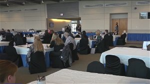 Business summit held for north central West Virginia in Fairmont